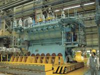 Оборудование для строящихся судов