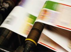 Издательство: газеты и журналы,