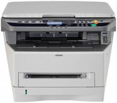 Kyocera FS-1024MFP laser copier-printer-scanner