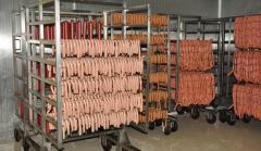 Kral sausages