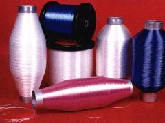 Нитки, ткани и текстильные товары