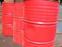 Naphthenic acids (crude)