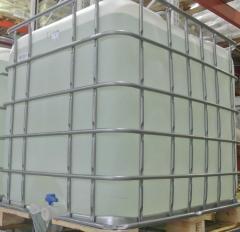 Кислота соляная синтетическая (35-37%)