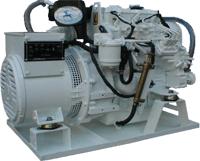 Дизель-генератор SM 100