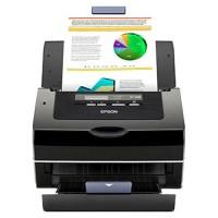 Сканер EPSON GT-S55N