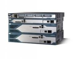 Маршрутизаторы Cisco Systems серия 2800