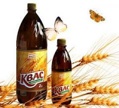 Kvass grain butylirovanny