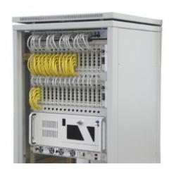 Цифровые коммутаторы потоков Е1