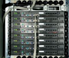 Кондиционеры серверные