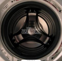 Комплектующие для стиральных машин