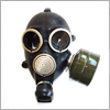 Civil gas masks