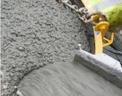 Товарные бетоны