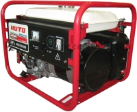 Gas REG HG 7500 (SE) generator