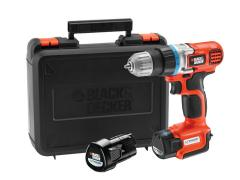 Nut wrenches manual BLACK & DECKER