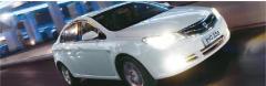 Автомобил(Morris Garages MG350)