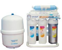 Water purifiers - (Ekvator-M, MMC)