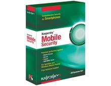 Антивирусы Kaspersky Anti-Virus для Mobile Russian