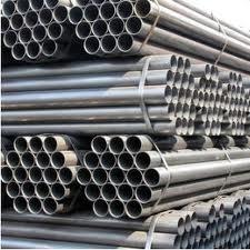 Трубы и трубки из черных металлов и сплавов.