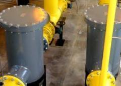 Трубы и трубки стальные для газа, воды и пара