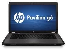 "Ноутбук HP Pavilion g6-1325er Sabine 15,6"""
