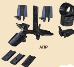 Ключ(автомат) АПР-2 для подземного ремонта скважин