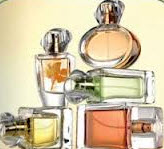 Продукция парфюмерно-косметическая