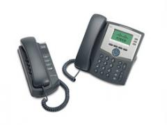 IP-телефоны Cisco SPA IP Phones 300 series