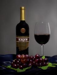 """Кагор""""Ширван-Шахы"""" (Марочное вино красное десертное)"""