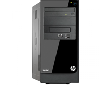Компьютер HP 7300E MT Microtower