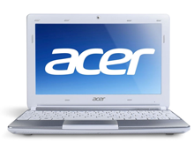 Нетбук Acer Aspire One D270-268ws 10.1""