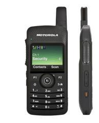 Цифровая рация MOTOROLA SL400