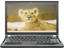 Ноутбук Lenovo ThinkPad X220 12,5""