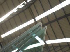 Плоское стекло (стеклопакет, простые, цветные и