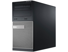Компьютер Dell OptiPlex 390 MT