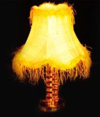 Настольные ламп
