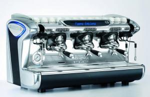 Кофемашины FAEMA