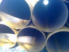 Магистральные сварные трубы большого диаметра