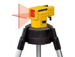 Уровни лазерные-нивелиры STABILA LAX 50