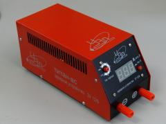 Зарядное устройство для автомобильных