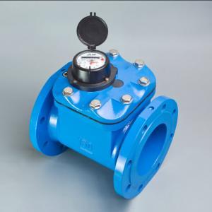 Счетчики воды турбинные, турбинные счетчики