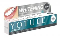 Toothpaste Yotuel Classic