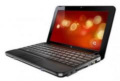 Ноутбук HP Compaq Mini CQ10-710ER.