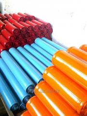 Conveyor rollers from the producer