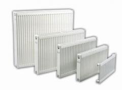 Радиаторы панельные baymak