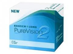 Lenses of Pure Vision 2
