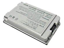 """Аккумулятор Extra Battery iBook 12.1"""""""