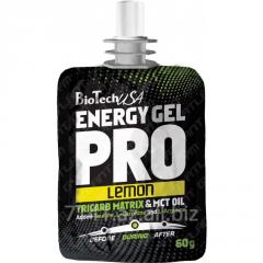 Энергетик, питание спортивное, Energy Gel Pro