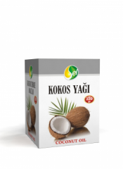 Oil coconut - (Kokos ya ğı)