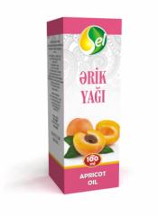 Oil apricot - (Ərik ya ğı)