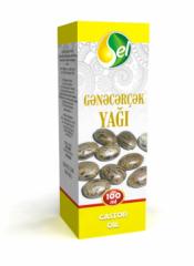 Castor oil - (Gənəcərçək ya ğı)